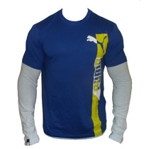 Franelas Camisas Sueters Puma Nike Adidas 100% Originales