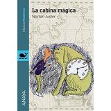 La Cabina Mágica (libros Para Jó. Envío Gratis 25 Días