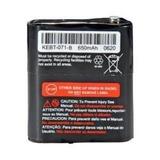 Bateria Walk Talk Kebt-071-d Comunicador Talkabout Motorola