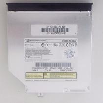 Gravador Dvd Rw Odd Notebook Ata Ide Ts-l632 12mm - Ta405