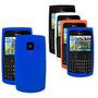 Tpu Silicona Nokia X2-01 - Liquidacion