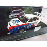 1:43 Bmw M3 Gtr 42 Vencedor 24h Nürburgring 2004 Motorsport