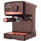 Cafetera Express Expresso Y Capuccino 19 Bares Yelmo Ce-5107