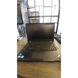 Laptop T430s Lenovo Slim