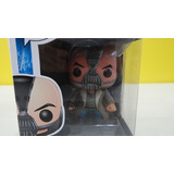 Funko Pop - Bane - Batman - Novo!