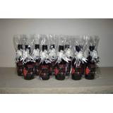 Botellas Personalizadas - Souvenirs - Con Foto, Nombre