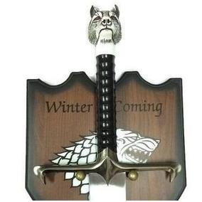 Espada Game Of Thrones Jon Snow 1.07metros