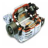 Pack Alternador Aprende A Reparar Alternadores Automotrices