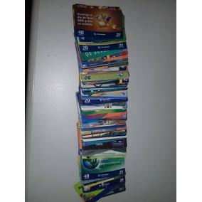 Cartões Telefonicos Para Colecionadores