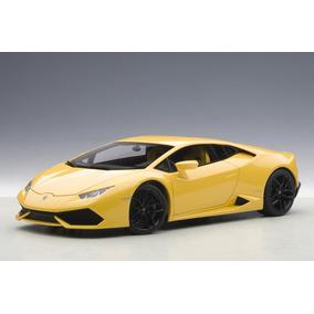 Lamborghini Huracán Lp610-4 Amarillo Perla