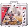 Juguete Meccano Super Construction Set (con Motor)