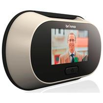 Mirilla Digital Visor Lcd Puerta Brinno 14mm. Gtía Oficial.