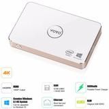Mini Pc Voyo Tv Box, 2g Ram, 32g Rom, Windows 10
