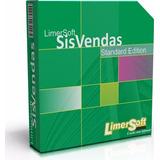 Programa Controle: Vendas, Estoque, Caixa, Pdv, Produtos, Os