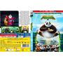 Kung Fu Panda 3 (2016) 3d Sbs