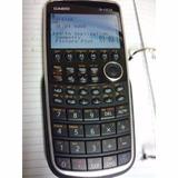 Calculadora Casio Fx-cg 20 Firm Actualizado Grá 3d