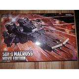 Macross Robotech Sdf-1 Hasegawa