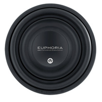 Subwoofer Db Drive Euphoria 12 2 Ohms 500w Rms Ew712d2