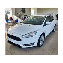 Ford Focus Sedan Se 2.0 Power Aut 0km16/17 Sem Placas