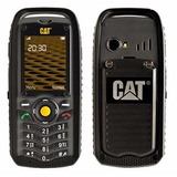 Celular Carterpillar Cat B25 Antichoque Dual Sim