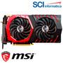 Placa De Video Nvidia Msi Geforce Gtx 1080 Gaming 8gb Ddr5