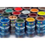 Pinturas Revell Enamel Color 14 Ml :: Esmalte