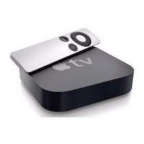 Apple Tv Com Hd De 1080p, Md199ll/a 3ª Geração - Apple