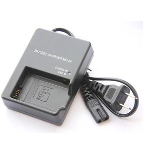 Cargador Mh24 Baterias En-el14 D3100 D3200 D5100 P700