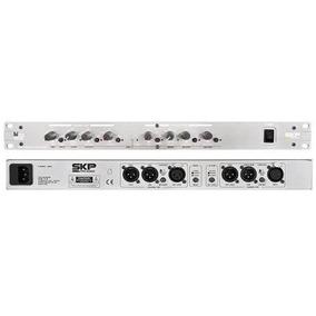 Crossover Vx 02 Skp Stereo 2 Ways And Mono 3 Ways
