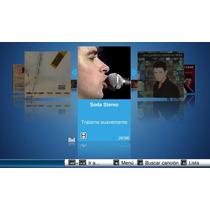 Juego De Karaoke Para Pc Con Mas De 720 Canciones En Español
