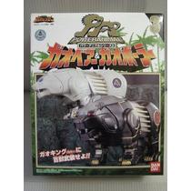 Power Rangers - Força Animal - Ban Dai - Raro