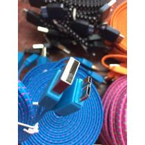 Cable Flat Usb 3.0 Para Samsung Galaxy Note 3 Y Disco Duros