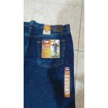 Pantalon De Jeans Lee 40x36 Importado