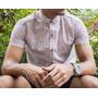 Camisa Provoque Estampada Casual Juvenil Franela Moda