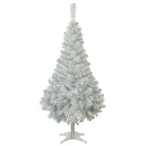 rbol de navidad canadian spruce blancoplata mts