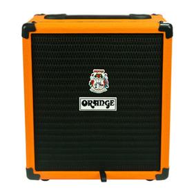 Cubo Orange Crush 25 Bx Baixo (2450)