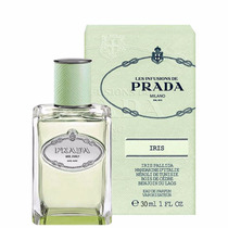 Prada Milano Les Infusion Iris Eau De Parfum 30ml Feminino