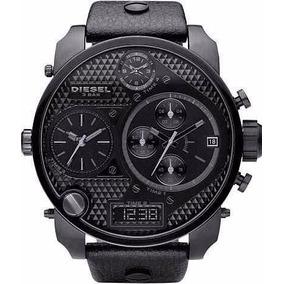 Relógio Diesel Dz7193 Original Promoção D82