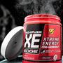 No Xplode Xe Edge Bsn Pre Work Energía Extrema