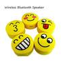 Eletrônico Emoji Whatsapp Zap Mini Caixa De Som