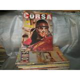 Corsa Año 1994 3 Revistas- Marzo Abril