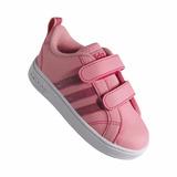 Zapatillas adidas Nena Bebe Neo Vs Advantage Clean