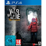 This War Of Mine: The Little Ones Ps4 1° Midia Digital Psn