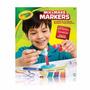 Mini Fábrica De Canetinhas Crayola Mix & Make Markers