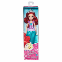 Princesa Ariel Original Hasbro