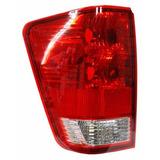 Calavera Nissan Titan 2004 05 06 07 08 09 10 11 2012 Izq Xry