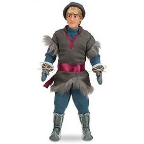 Disney Kristoff Classic Doll - Frozen - 12