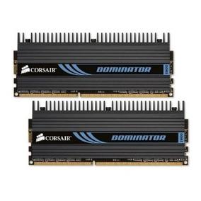 Memoria Ram Corsair Dominator 4gb (2x2) Ddr3 1600 Mhz