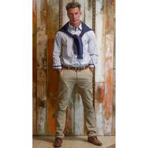 Pantalon Sport Chupin Beige Art.07500
