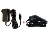 Fonte+adaptador Veicular P/ Gps Foston Midi Powerpack Bac